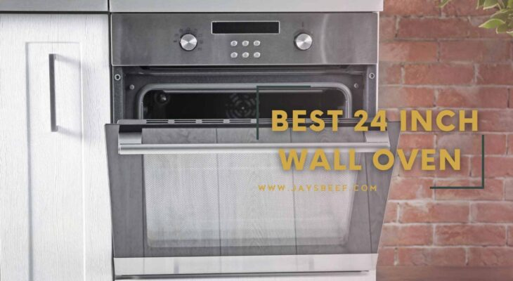 Best 24 inch wall oven