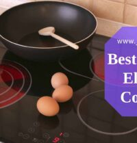 Best 36 Inch Electric Cooktop