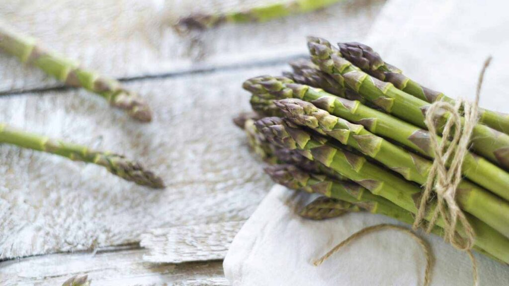 Tips To Microwave Your Asparagus