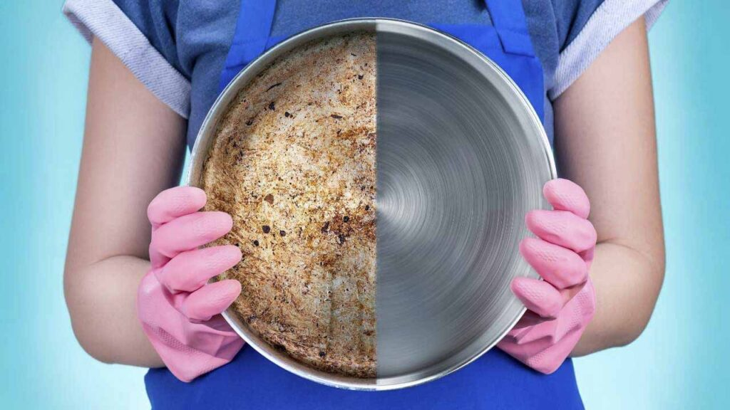 Some Best Cookware Cleaners For Your Problems