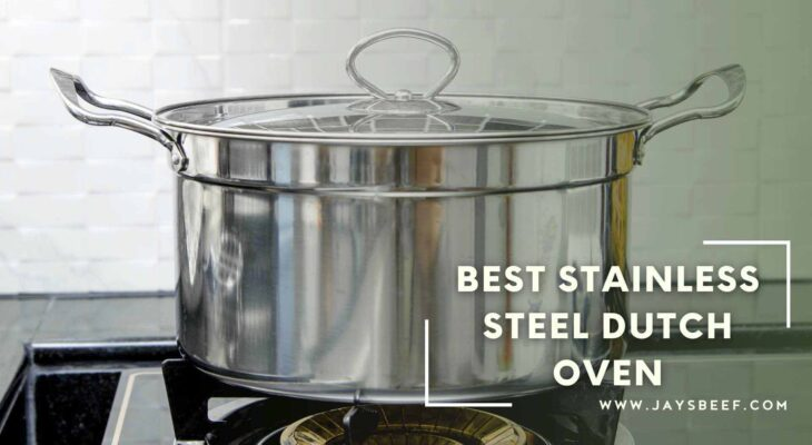 Best stainless steel dutch oven