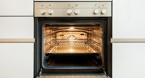 Convection Ovenalso known as fan-assisted ovens