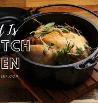 what is a dutch oven