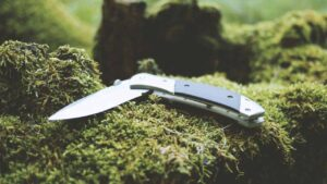 What Is A Pocket Knife?
