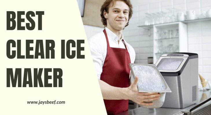 Best Clear Ice Makers